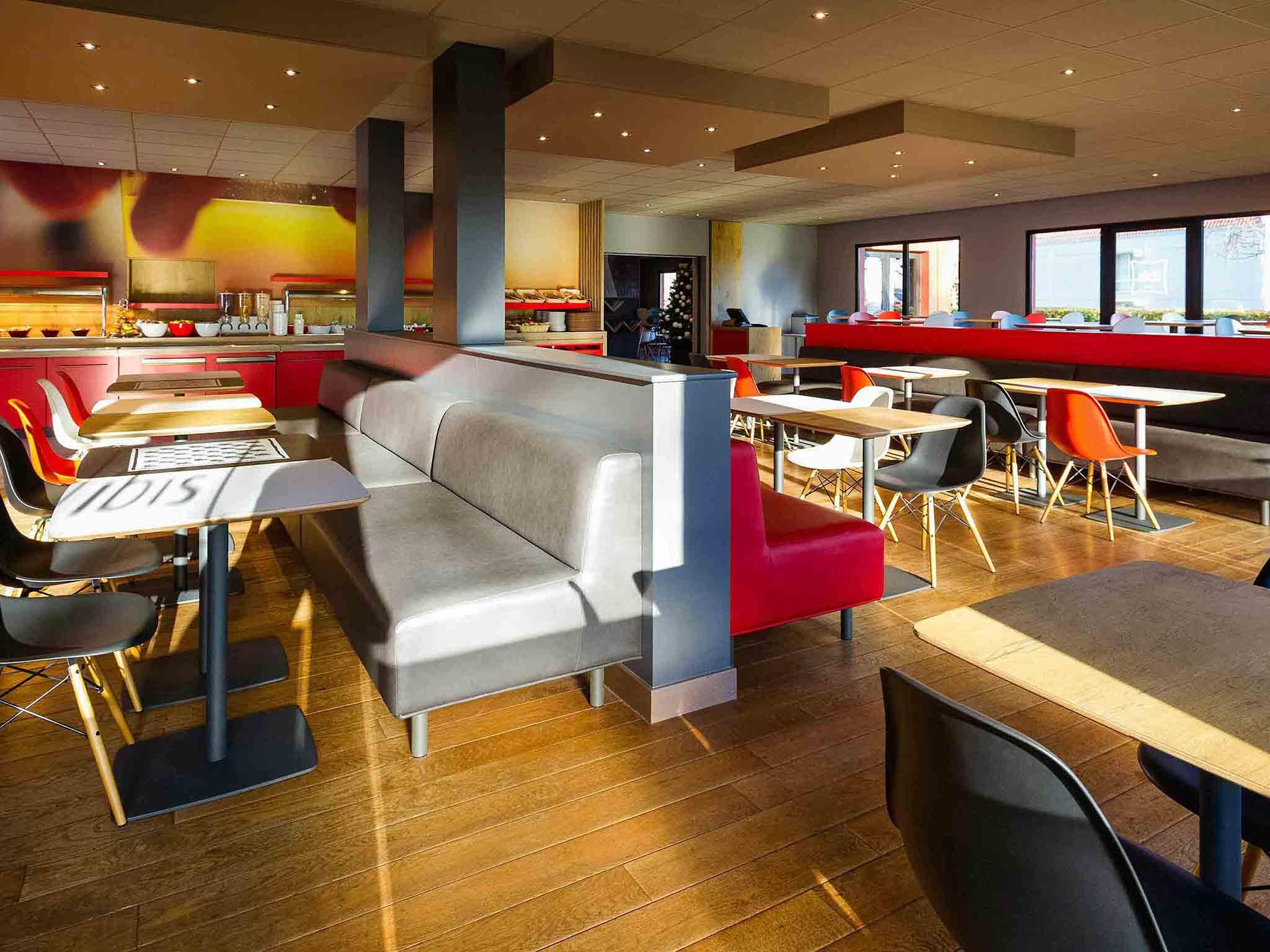 Hotel in DIEGEM - ibis Brussels Airport