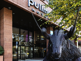 Pullman Toulouse Centre à TOULOUSE