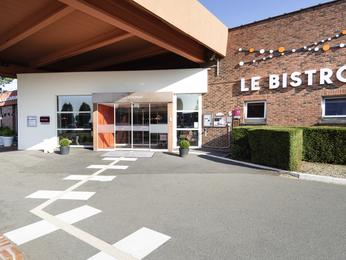 Hôtel Mercure Lille Aéroport à LESQUIN