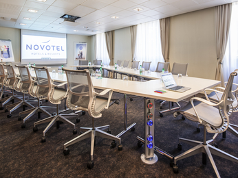 Meetings - Novotel Nice Centre