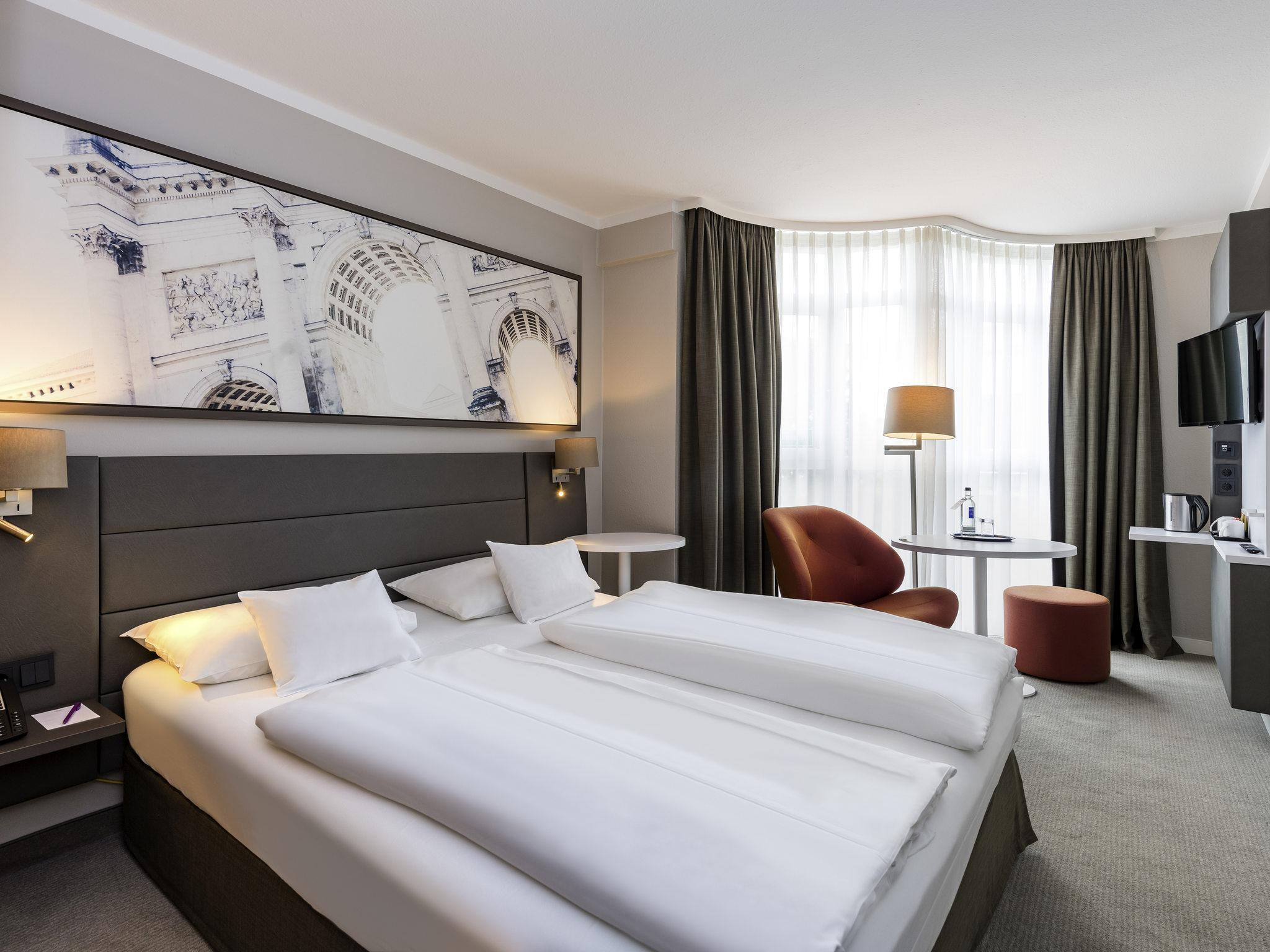 Mercure Munich Hotel