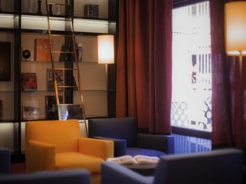 Hôtel Mercure Strasbourg Centre à STRASBOURG