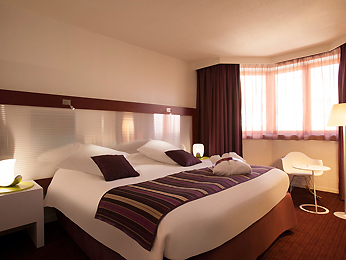 Rooms - Mercure Strasbourg Centre Hotel