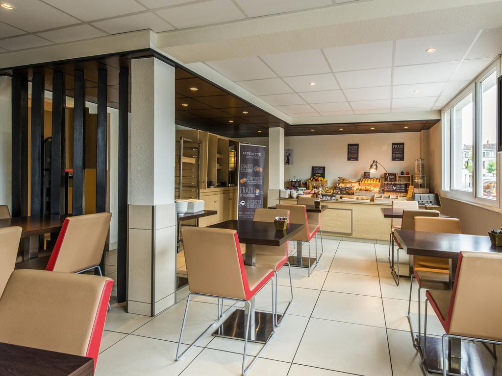 Hotel pas cher cognac ibis cognac for Hotel cognac