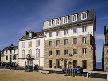 Hotel Roscoff Pas Cher