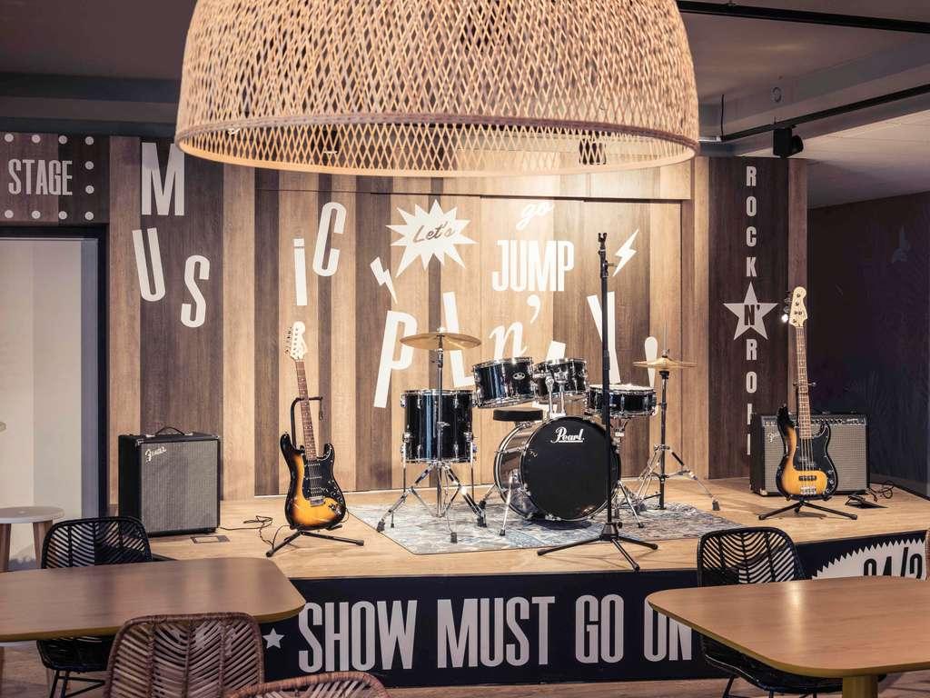 Hotel In Valbonne