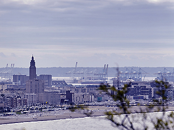 Hotel Ibis Budget Le Havre Centre Le Havre