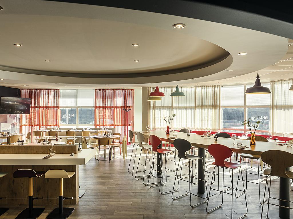 Hotel pas cher le havre ibis le havre centre for Hotel le moins cher