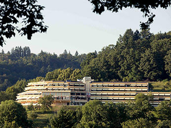 メルキュールホテルパノラマフライブルク