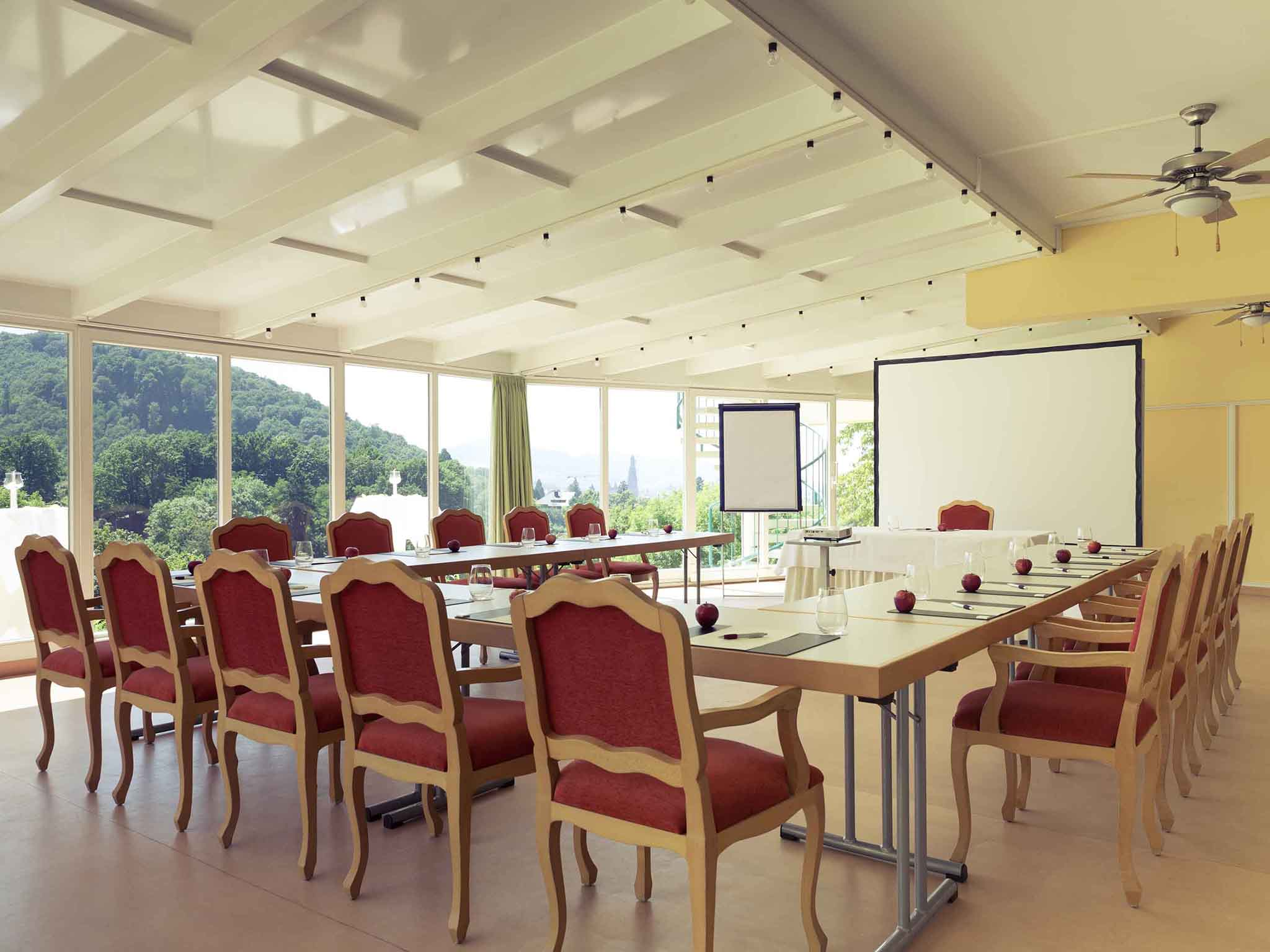 ... Meetings And Events   Mercure Hotel Panorama Freiburg ...