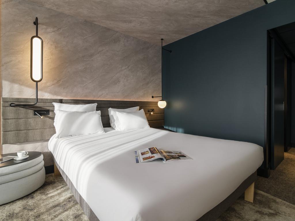 Business Hotel Rotterdam Novotel In Brainpark Rotterdam