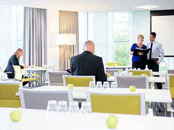 Meetings - Novotel Rotterdam Brainpark
