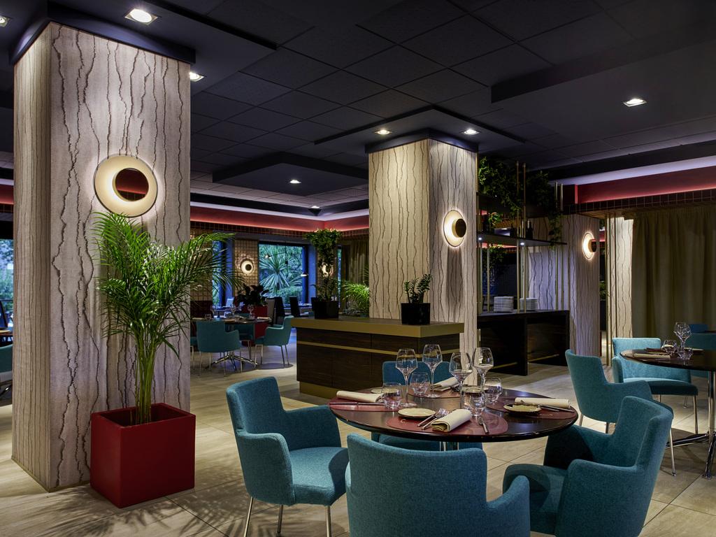 Ibis salamanca r servation gratuite sur viamichelin for Hotel ibis salamanca telefono