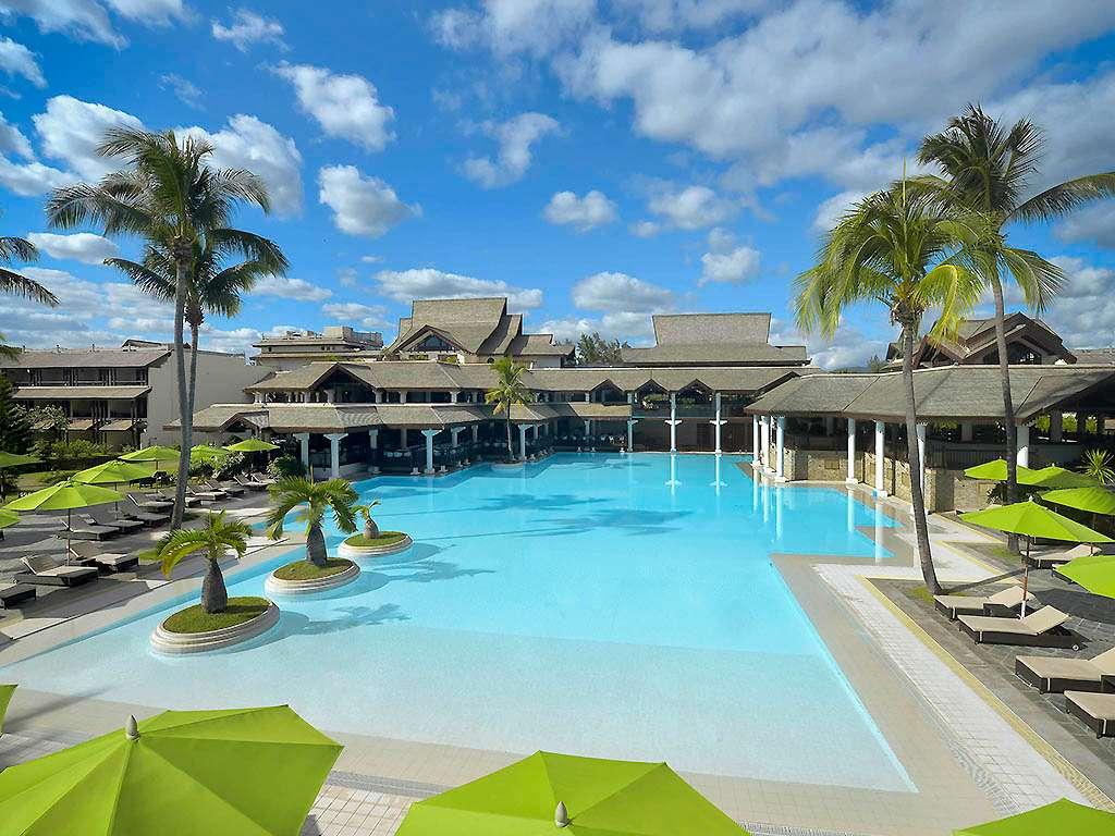 Luxury Hotel Flic En Flac Sofitel Mauritius L Imp 233 Rial Resort Amp Spa