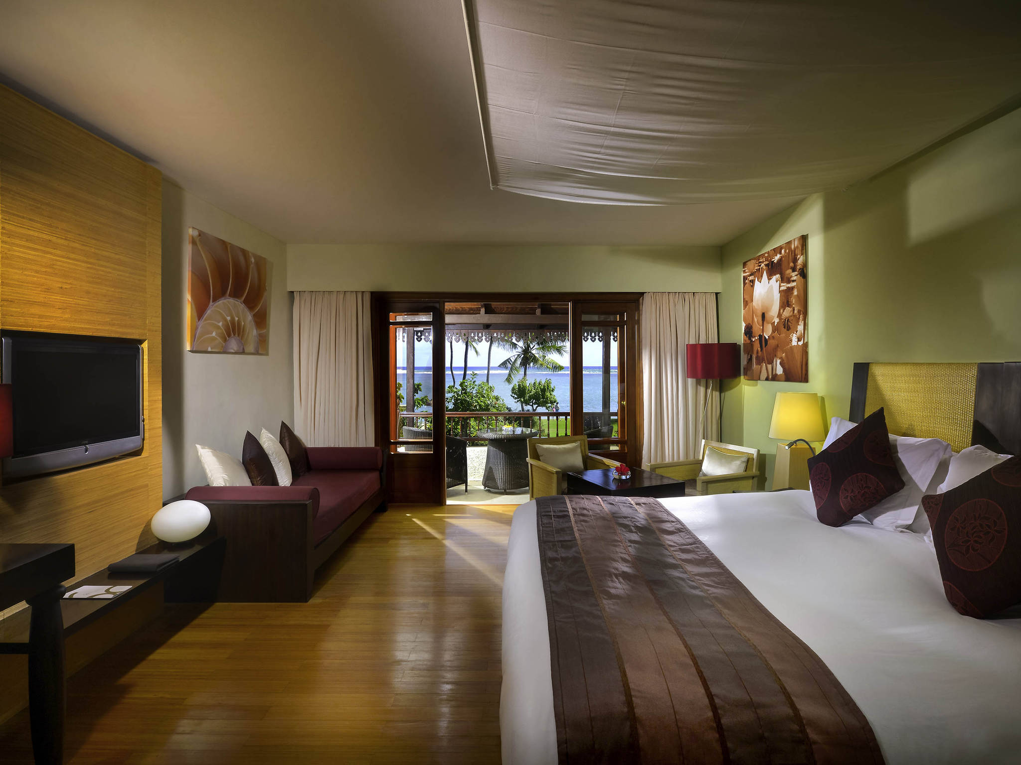 Sofitel Imperial resort and spa