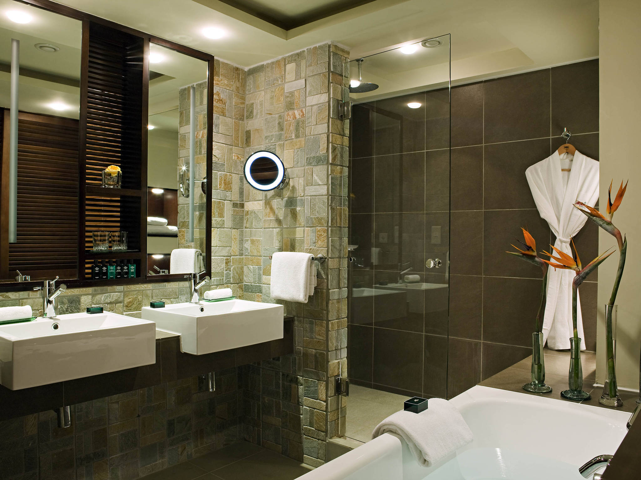 Salle De Bain Ile Maurice ~ sofitel l imperial resort spa h tel flic en flac accorhotels