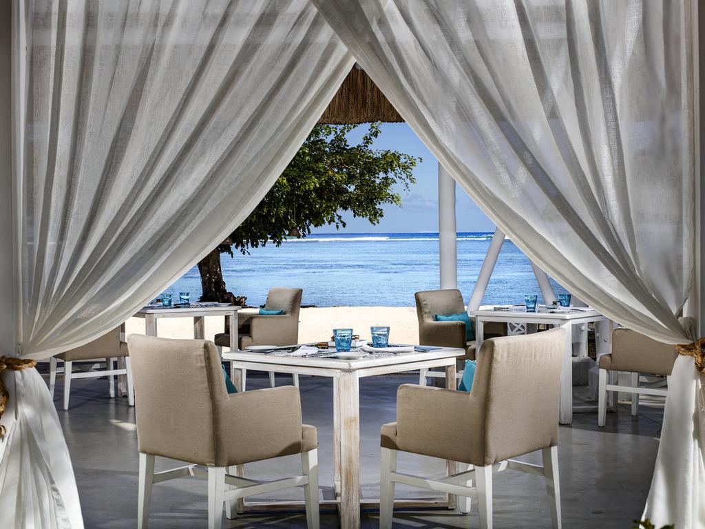 The Beach House Restaurant Manhattan Beach