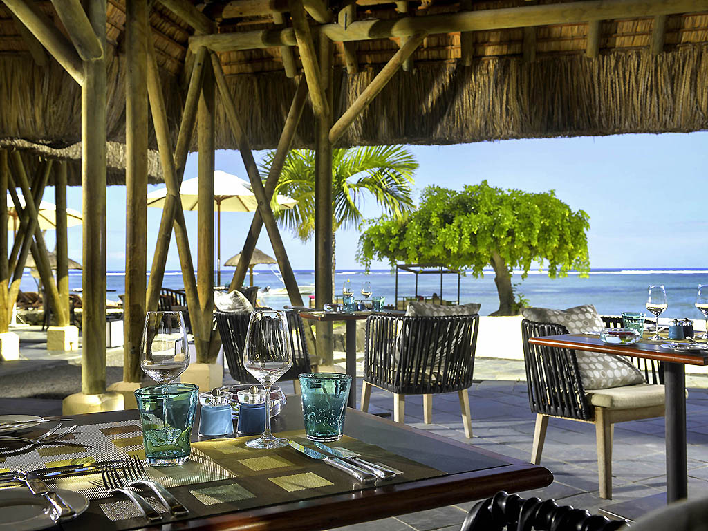 Restaurant Tama Beach