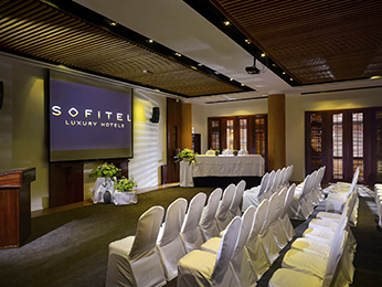 Meetings - Sofitel Mauritius l'Impérial Resort & Spa