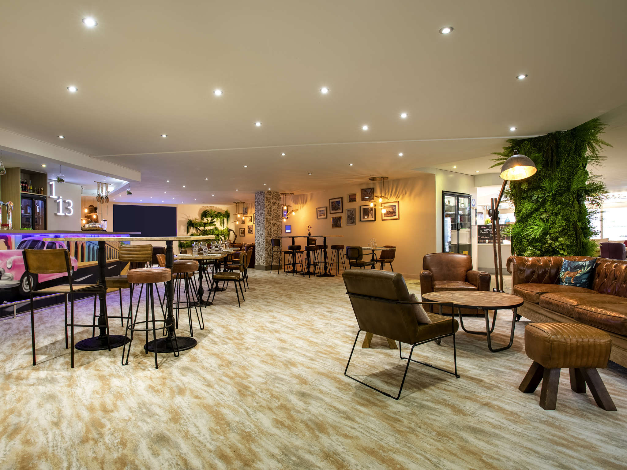 Hotell – Mercure Marseille Centre Vieux Port Hotel