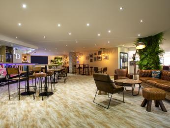 Hôtel Mercure Marseille Centre Vieux-Port