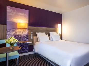Hôtel Mercure Marseille Centre Vieux-Port à MARSEILLE