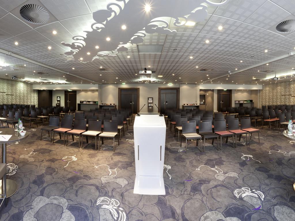 Salle de Réunion Hôtel Mercure Marseille Centre Vieux Port