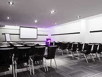 Meetings - Novotel Montreal Centre