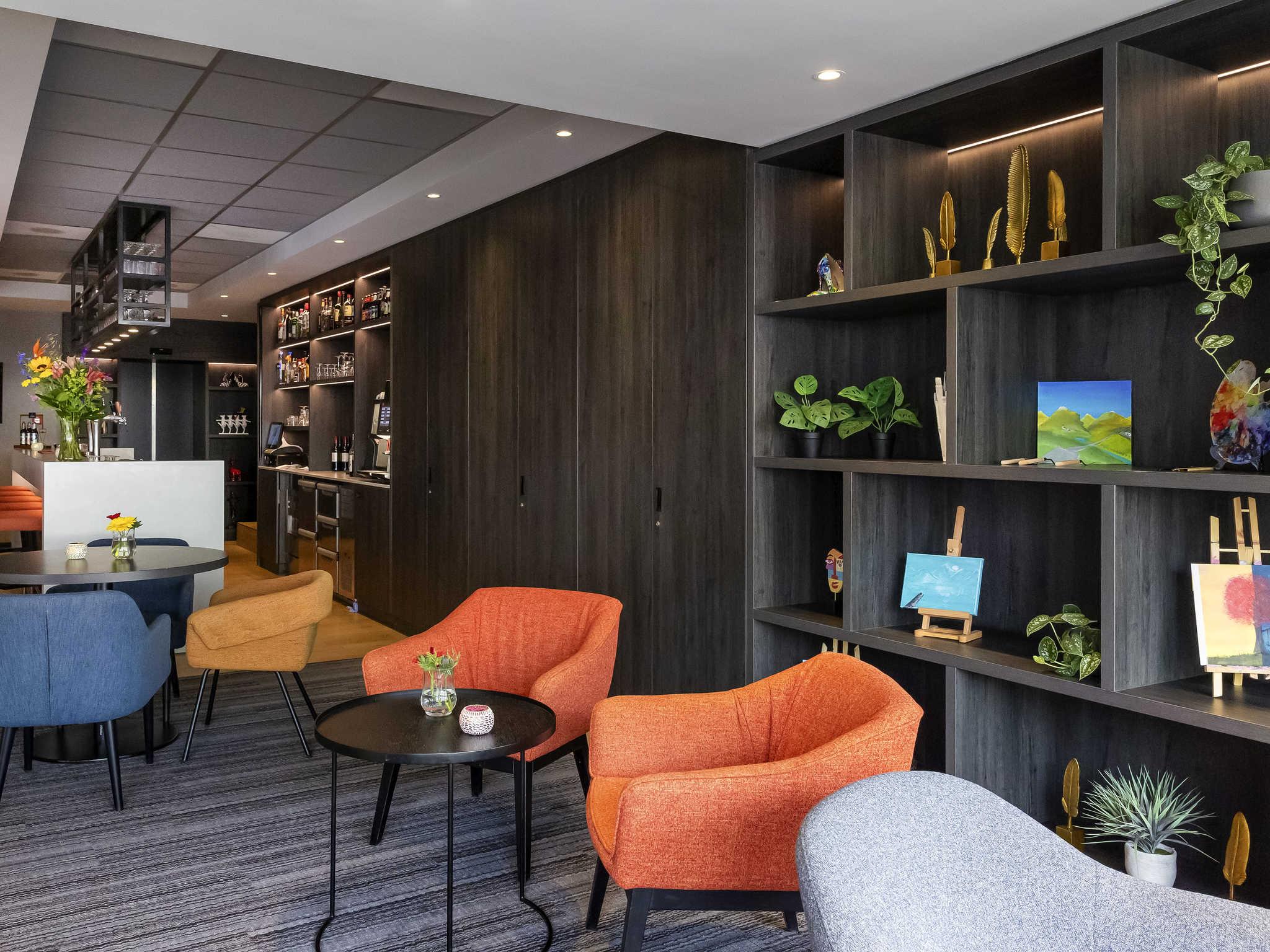 Hotel in SCHEVENINGEN - ibis Den Haag Scheveningen