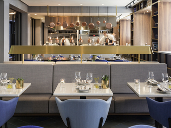 Ristorante - INK Hotel Amsterdam - MGallery Collection