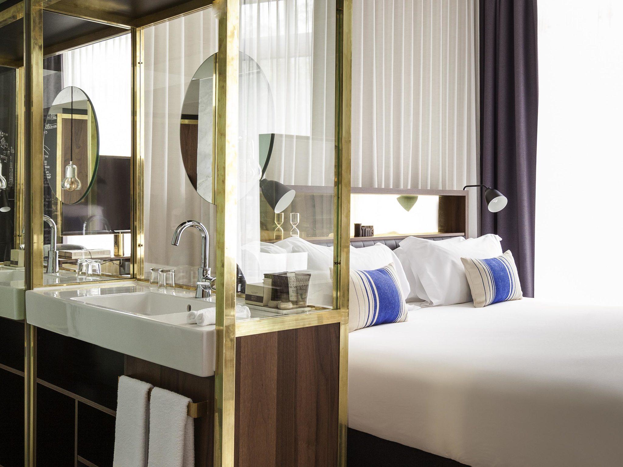 Hotel a amsterdam ink hotel amsterdam mgallery by sofitel for Tassa di soggiorno amsterdam