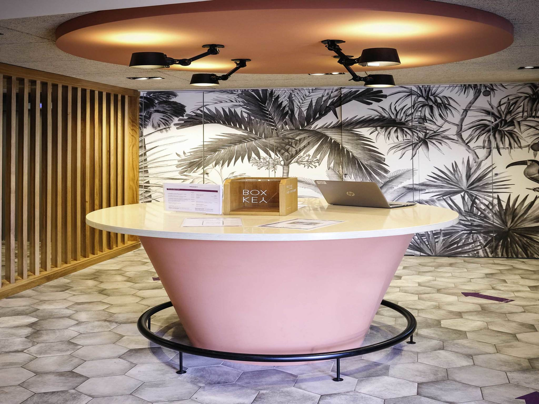 Hotel in PERPIGNAN Mercure Perpignan Centre Hotel