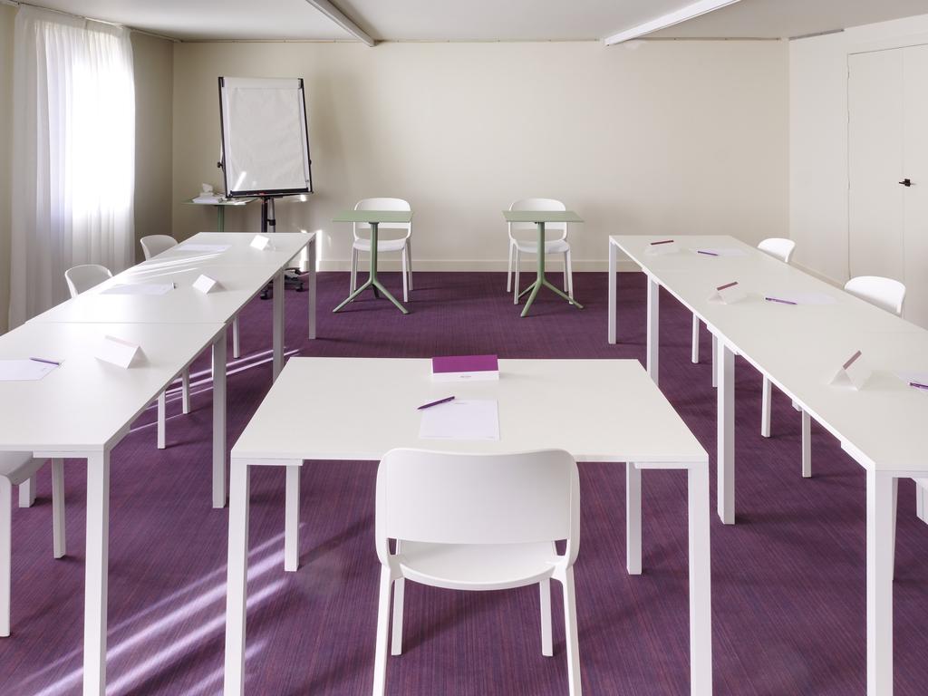 佩皮尼昂中心美居酒店 会议室图片