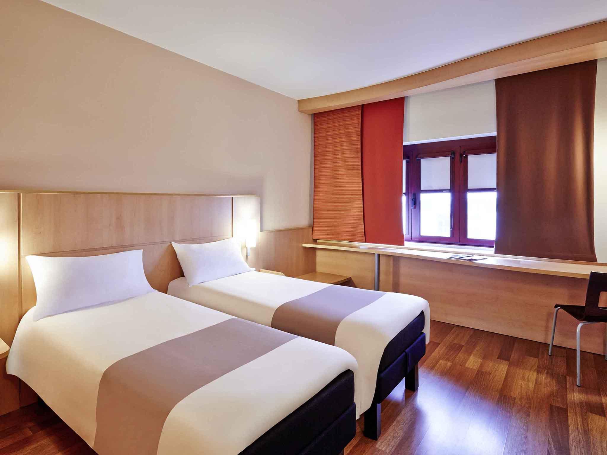 ibis Padua hotel