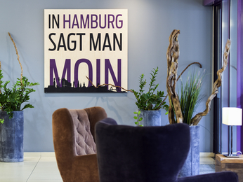 Les services - Mercure Hotel Hamburg City