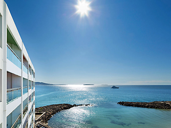 Hotel - Pullman Cannes Mandelieu Royal Casino