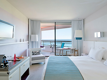 Rooms - Pullman Cannes Mandelieu Royal Casino