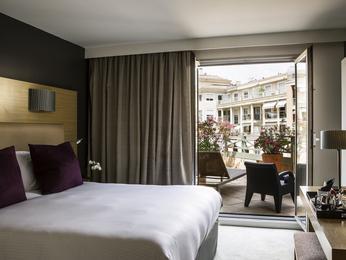Grand Hôtel Roi René Aix-en-Provence Centre-MGallery by Sofitel à AIX EN PROVENCE