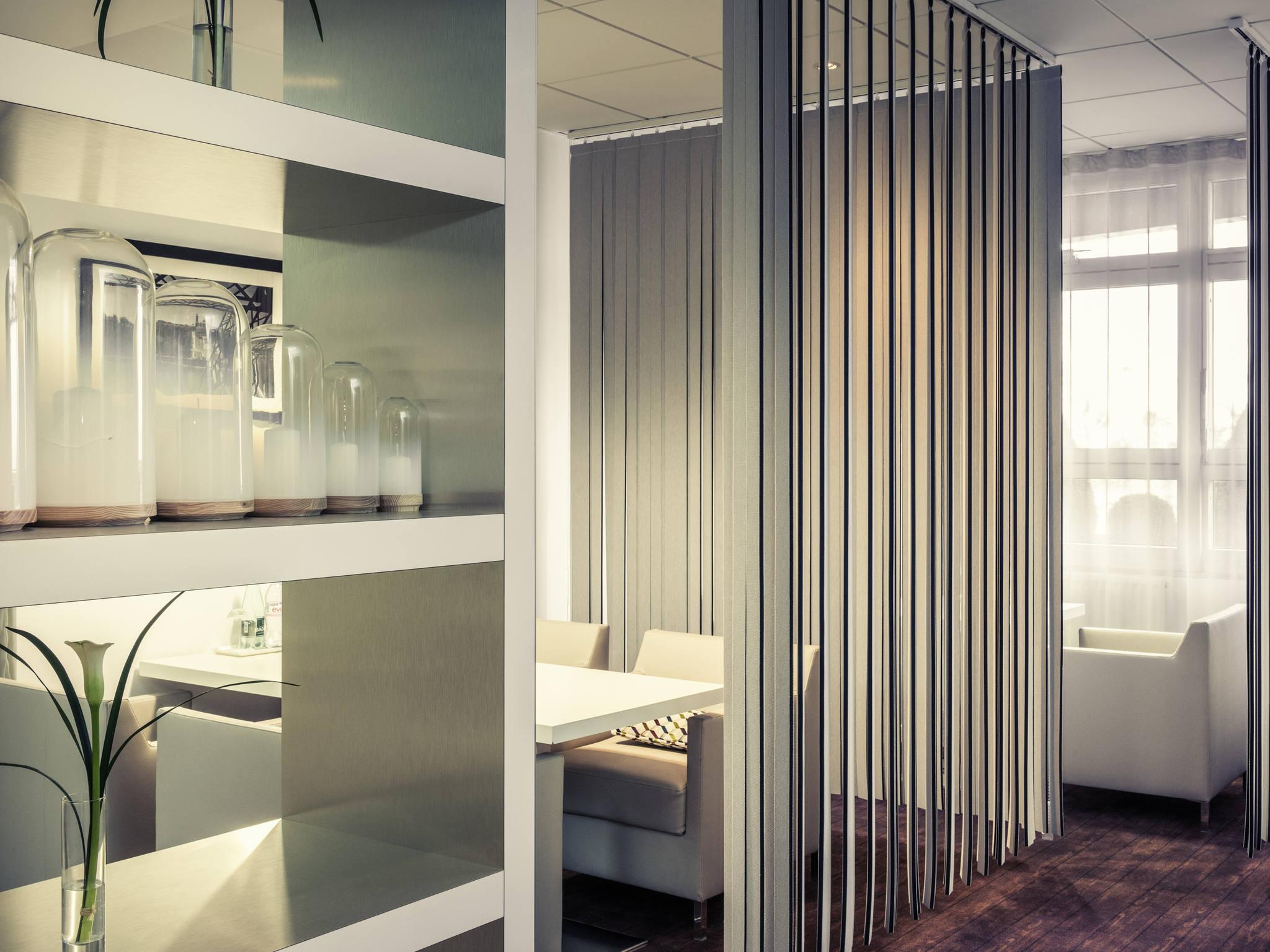 h tel massy hotel mercure paris massy gare tgv. Black Bedroom Furniture Sets. Home Design Ideas
