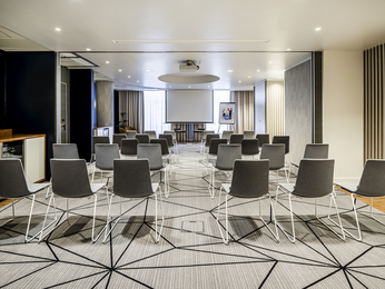 Meetings - Novotel Den Haag City Centre