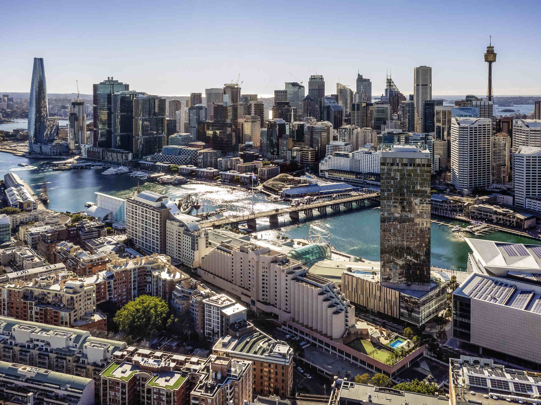 Ovolo 1888 Darling Harbour Boutique Design Hotel in