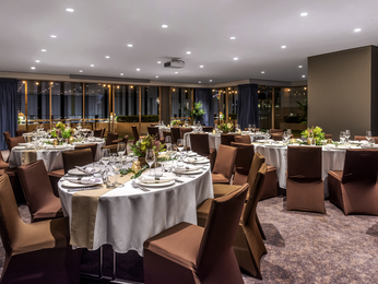 Meetings - Novotel Sydney on Darling Harbour