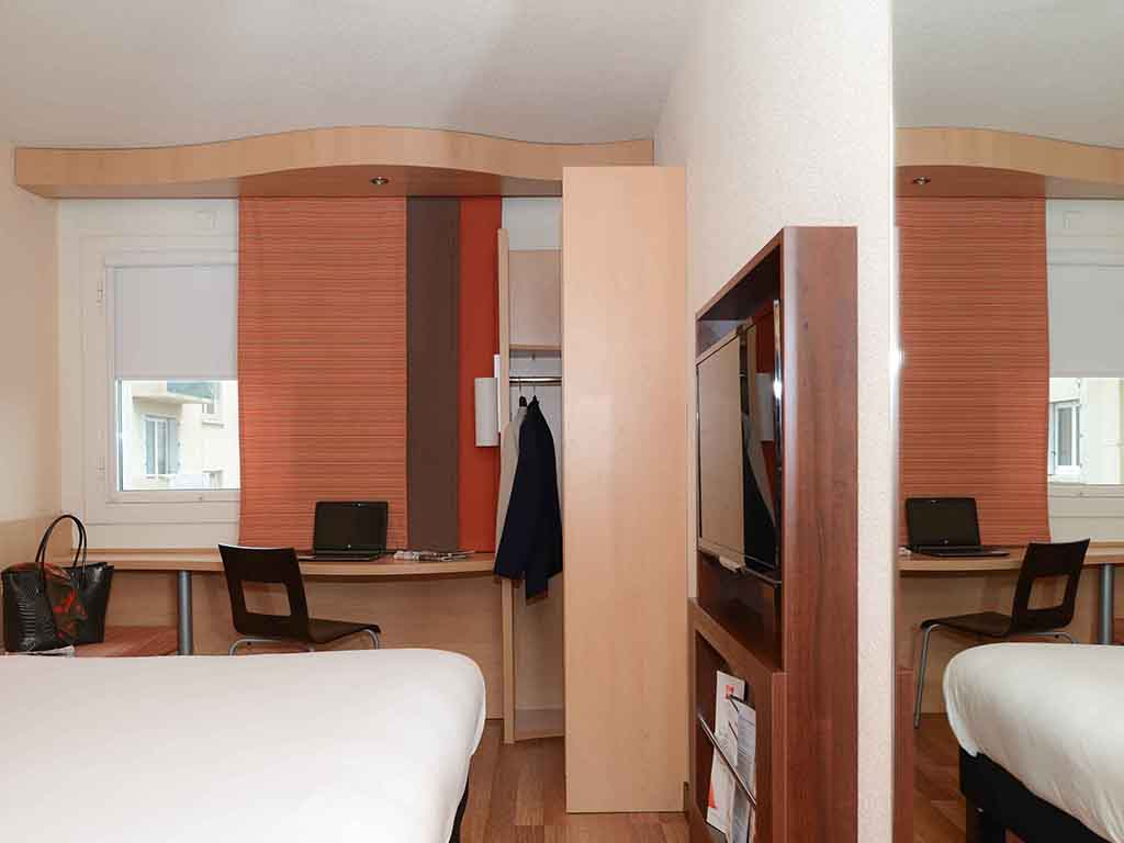 hotel pas cher caen ibis caen centre. Black Bedroom Furniture Sets. Home Design Ideas