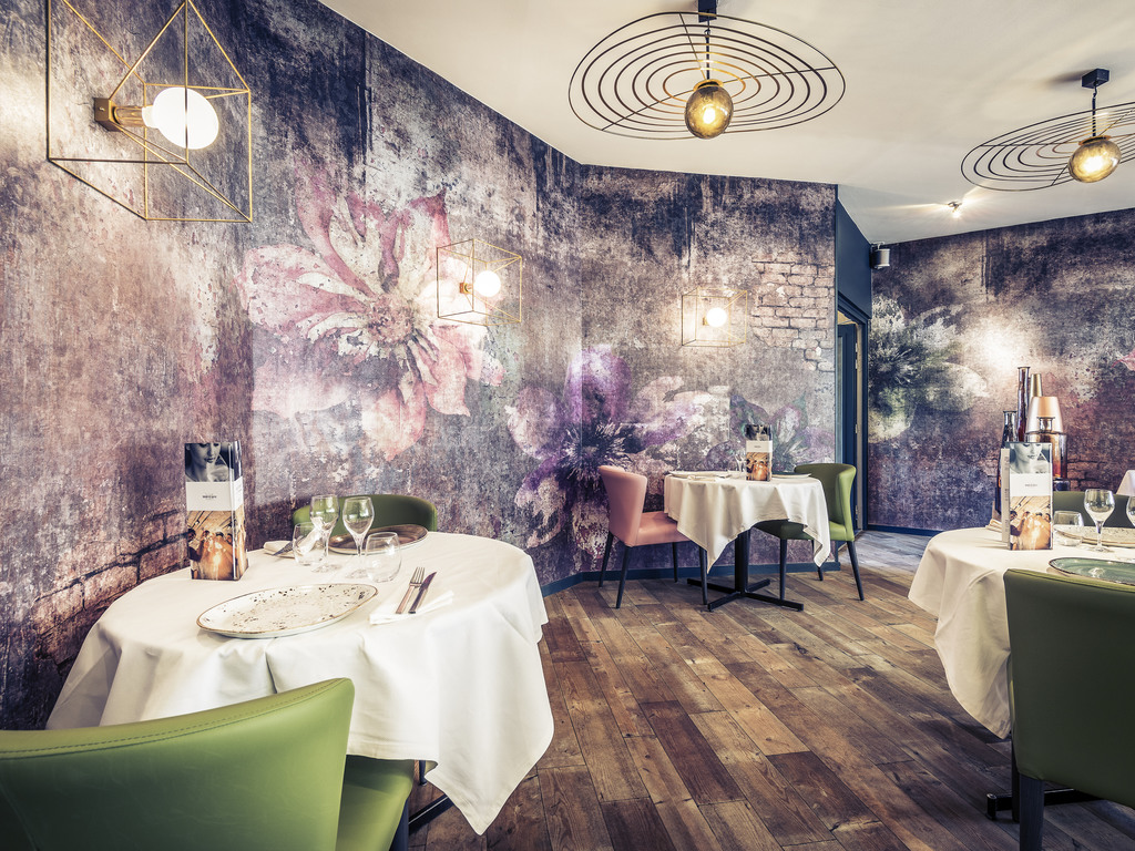 restaurant CHANTECLER