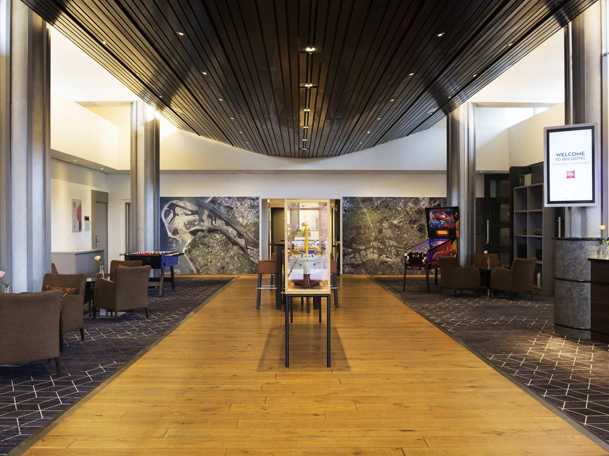 Hotel in vlaardingen ibis rotterdam vlaardingen