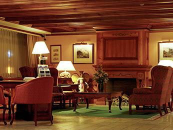 Отель Континентал Цюрих — Эм-Гэллери Коллекшн