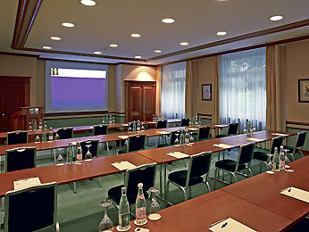 Meetings - Hotel Continental Zurich MGallery by Sofitel