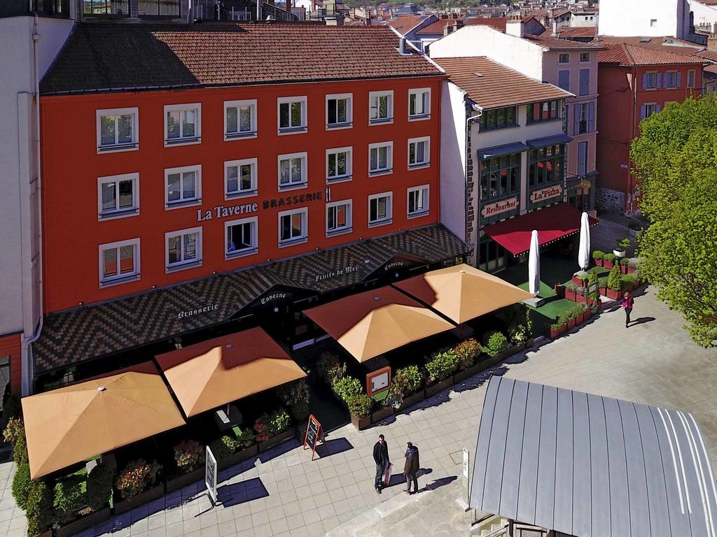 Architecte Le Puy En Velay la taverne le puy en velay - restaurantsaccor