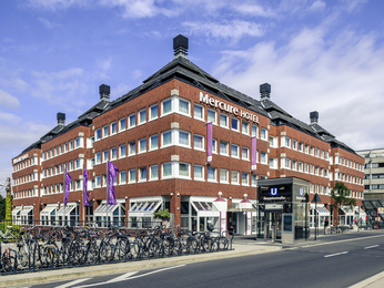 MERCURE SEVERINSHOF KOELN CITY