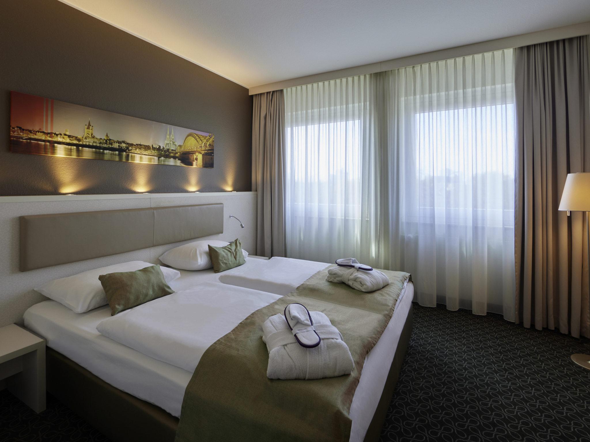 Mercure Hotel Koeln City